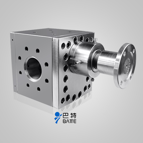 Specializing In The Production Of Extrusion Gear Pump