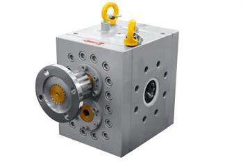 Discharge Gear Pumps