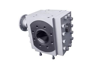 Gear Pump For Extrusion