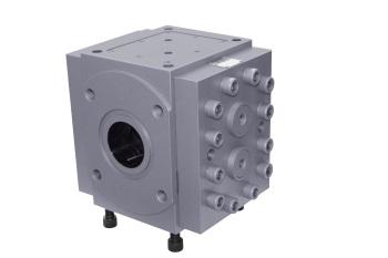 Batte Internal Gear Pump
