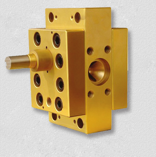 Chemical Gear Pump Extrusion For Reaction Kettle