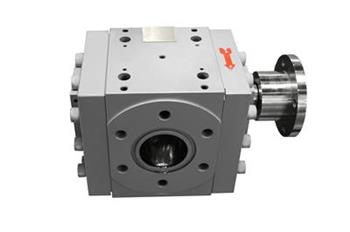 Volumetric Pumps Extrusion
