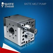 Extruder Gear Pump