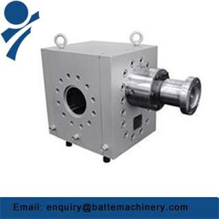 Batte Extrusion Pump And Ingersoll Rand Extrusion Pump