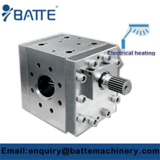 Extrusion Metering Pump