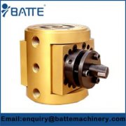 Extrusion Vacuum Pumps