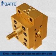 How Does Hydraulic Gear Pump Work