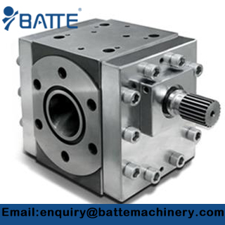 Hydraulic pumps different types